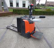 Pallettruck BT LPE 200