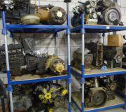 Div motoren Continental Masda Mec Toyota Perkins Nissan