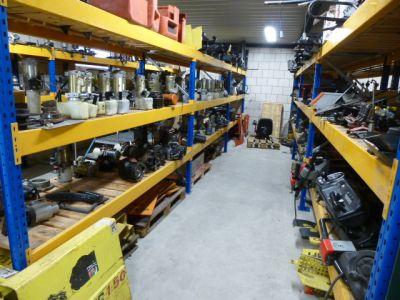Gebruikte heftruck  onderdelen BT Toyota Hyster still Linde