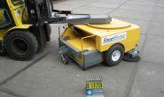 Geven Heftruck Service dealer Smart Sweep