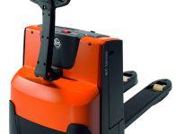 BT Levio elektrische palletwagens