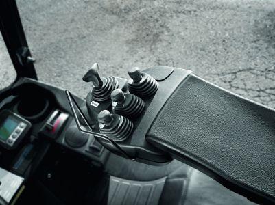 Toyota-tonero-mini lever