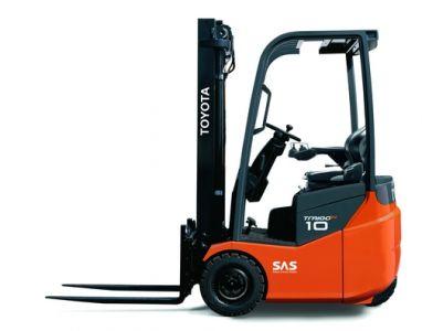 Toyota-traigo-24 1.0 ton
