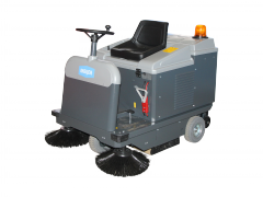 Meijer veegmachine [BR] VR 950