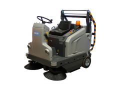 Meijer veegmachine [BR] VR 1350