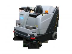 Meijer veegmachine [BR] VR 1500