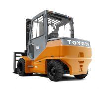 Toyota Traigo HT van 6.0 t/m 8.0 ton