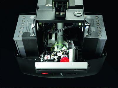 Bt-levio-w-series onderhoud vrije batterijen voor optimaal werk gemak