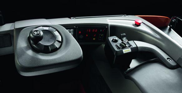 Bt-levio-r-series-steering