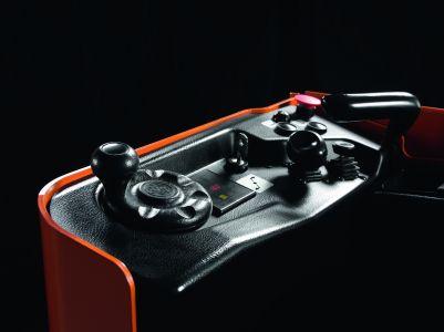Bt-levio-s-series-control-console