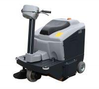 Meijer veegmachine [BR] VR 850