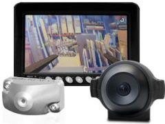 Orlaco camerasystemen voor heftrucks