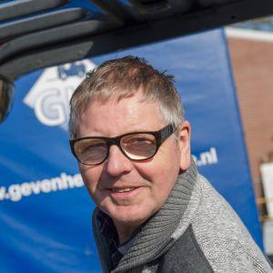 Herman Geven